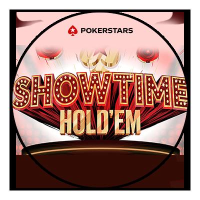 Showtime Holdem