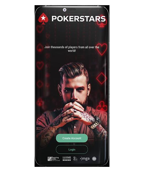 Мобильная версия Покерстарс Сочи