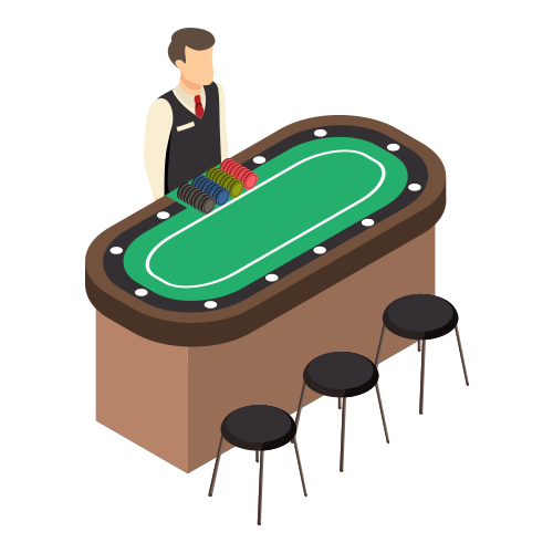 Типы игр в Casino Pokerstars Sochi